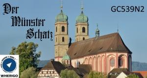 Münsterschatz